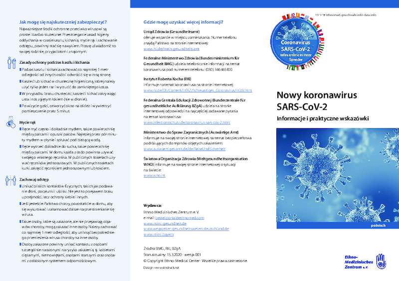 Dokument anzeigen: Flyer_Corona_PL-final-v001